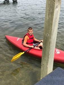 Lucas-Kayak